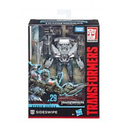 Transformers Studio Series Deluxe Class Sideswipe (Transformers Dark of the Moon)