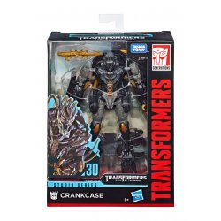 Transformers Studio Series Deluxe Class Crankcase (Transformers Dark of the Moon)