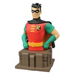 Batman The Animated Series Bust Robin 14 cm