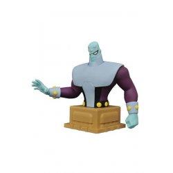 Superman The Animated Series Bust Brainiac 15 cm