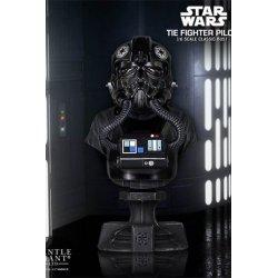 Star Wars Bust 1/6 TIE Fighter PGM Exclusive 13 cm
