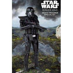 Star Wars Rogue One Collectors Gallery Statue 1/8 Death Trooper Specialist 27 cm