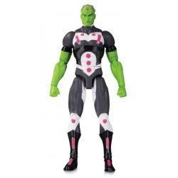 DC Essentials Action Figure Brainiac 17 cm