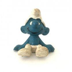 Smurfs - Sitting Smurf