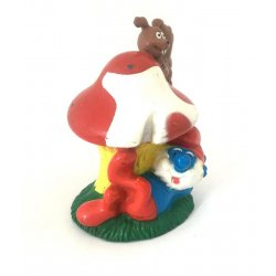 Smurfs - BIP Holland Candy Top