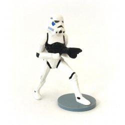 Star Wars – Stormtrooper Cake Toppers