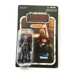 Star Wars The Vintage Collection Darth Malgus (Old Republic)