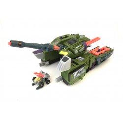 Transformers: Armada Giga-Cons: Megatron with Leader-1