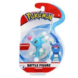 Pokémon Battle Mini Figures - Brionne
