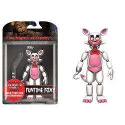 Five Nights at Freddy's Action Figure Funtime Foxy 13 cm