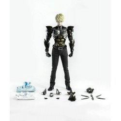 One Punch Man Action Figure 1/6 Genos 30 cm