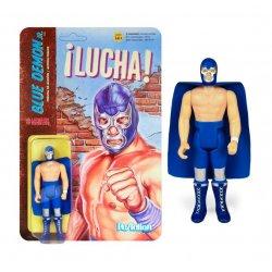 Legends of Lucha Libre ReAction Action Figure Blue Demon Jr. 10 cm