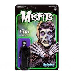 Misfits ReAction Action Figure The Fiend Midnight Black 10 cm