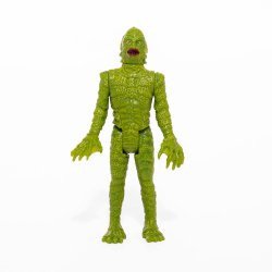 Universal Monsters ReAction Action Figure Creature from the Black Lagoon 10 cm