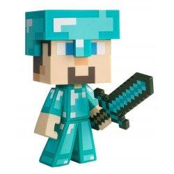 Minecraft Vinyl Figure Diamond Steve 15 cm