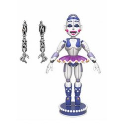 Five Nights at Freddy's Sister Location Action Figure Ballora 13 cm