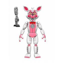 Five Nights at Freddy's Sister Location Action Figure Funtime Foxy 13 cm