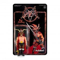 Slayer ReAction Action Figure Minotaur 10 cm