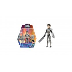 Trollhunters Action Figure Jim 13 cm