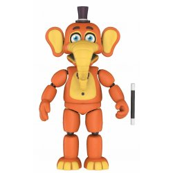 Five Nights at Freddy's Pizza Simulator Action Figure Orville Elephant 13 cm
