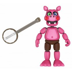 Five Nights at Freddy's Pizza Simulator Action Figure Pigpatch 13 cm