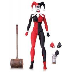 DC Comics Icons Action Figure Harley Quinn (No Man's Land) 15 cm