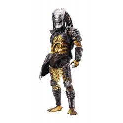 Predator 2 Action Figure 1/18 Scout Predator Previews Exclusive 11 cm