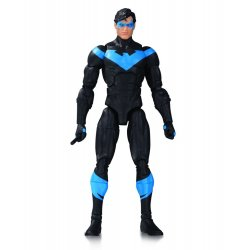 DC Essentials Action Figure Nightwing 18 cm