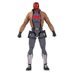 DC Essentials Action Figure Red Hood 18 cm