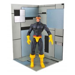 Marvel Select Action Figure Cyclops 18 cm