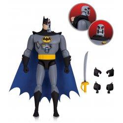 Batman The Animated Series Action Figure H.A.R.D.A.C. 16 cm