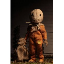 Trick 'r Treat Retro Action Figure Sam 13 cm