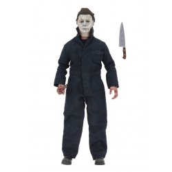 Halloween 2018 Retro Action Figure Michael Myers 20 cm