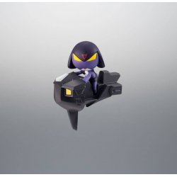 Sgt. Frog Keroro Spirits Action Figure Spark Jagama Garuru's Custom Model 17 cm