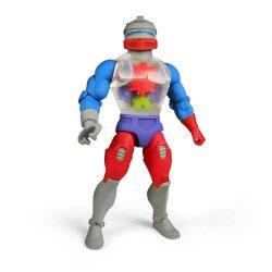 Masters of the Universe Classics Action Figure Club Grayskull Wave 4 Roboto 18 cm