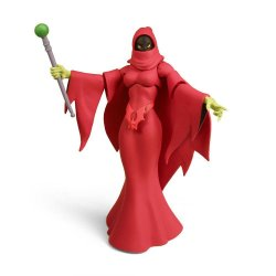 Masters of the Universe Classics Action Figure Club Grayskull Wave 4 Shadow Weaver 18 cm