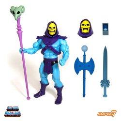 Masters of the Universe Classics Action Figure Club Grayskull Ultimates Skeletor 18 cm