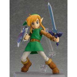 The Legend of Zelda A Link Between Worlds Figma Action Figure Link 11 cm
