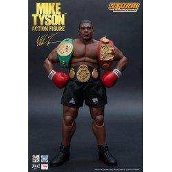 Mike Tyson Action Figure 18 cm