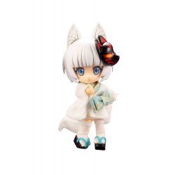 Cu-Poche: Friends Action Figure White Fox Spirit 13 cm