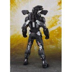 Avengers Infinity War S.H. Figuarts Action Figure War Machine Mark IV 16 cm
