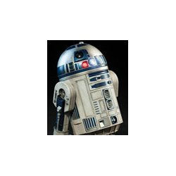 Star Wars Action Figure 1/6 R2-D2 17 cm