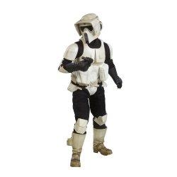 Star Wars Episode VI Action Figure 1/6 Scout Trooper 30 cm