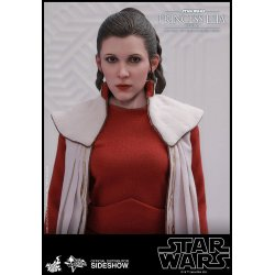 Star Wars Episode V Movie Masterpiece Action Figure 1/6 Princess Leia Bespin 27 cm
