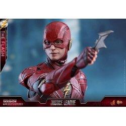 Justice League Movie Masterpiece Action Figure 1/6 The Flash 30 cm