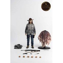 The Walking Dead Action Figure 1/6 Carl Grimes Deluxe Version 29 cm