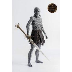 Game of Thrones Action Figure 1/6 White Walker Deluxe Version 33 cm