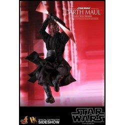Star Wars Episode I DX Series Action Figure 1/6 Darth Maul & Sith Speeder 29 cm
