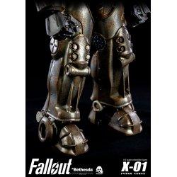 Fallout Action Figure 1/6 X-01 Power Armor 37 cm