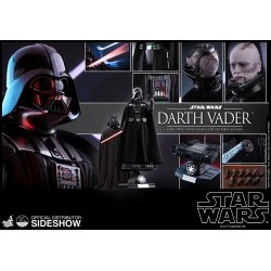 Star Wars Episode VI Quarter Scale Series Action Figure 1/4 Darth Vader 50 cm